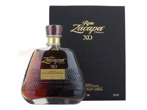 Ron Zacapa Centenario XO, Old Edition, 40%, 0,7l