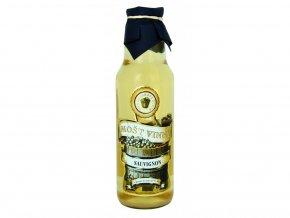Vinný mošt - Sauvignon, 0,75l