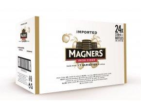 Magners Original Cider, 24x0,33l