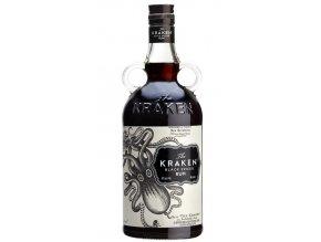 Kraken Black spiced rum, 0,7l