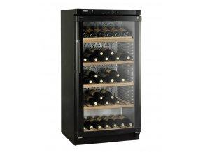 Lednička na víno Haier JC 298GA