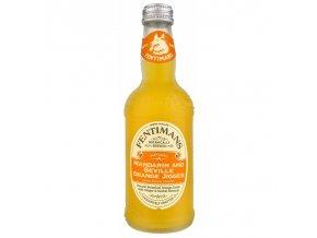 Fentimans Mandarin and Seville Orange Jigger, 275ml