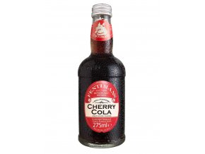 Fentimans Cherrytree Cola, 275ml