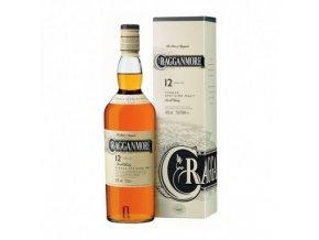 Cragganmore 12 YO, 40%, 0,7l