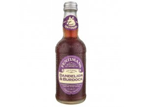 dandelion and burdock 275 ml
