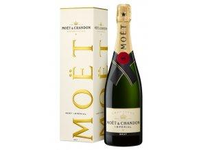 Moët & Chandon Imperial Brut + box, 0,75l
