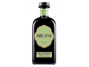 Arcane Delicatissime rum, 0,7l