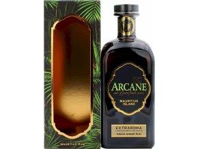 Arcane Extraroma rum 12 let, 0,7l