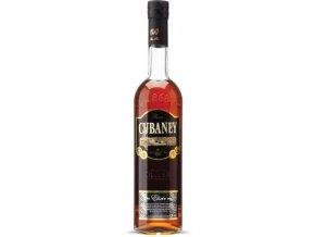 Cubaney Elixir 12 Aňos, 34%, 0,7l
