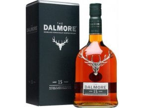 Dalmore, 15 Years Old, 0,7l