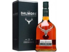 Dalmore 15 YO, 40%, 0,7l