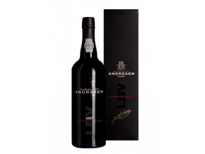 J.H. Andresen LBV 2011 Port, 0,75l