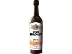 Pastis Henri Bardouin, 45%, 0,7l