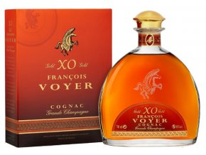 Francois Voyer XO Gold, 40%, 0,7l