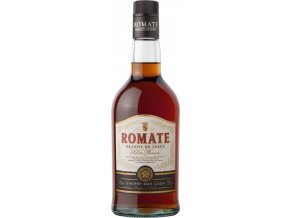 Romate Brandy de Jerez, 0,7l