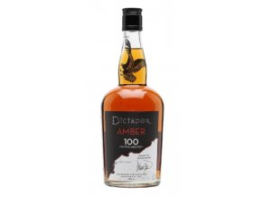 Dictador 100 Months Ambe