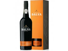 Dalva Porto Tawny, 0,75l