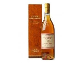Paul Giraud Cognac VSOP, 0,7l