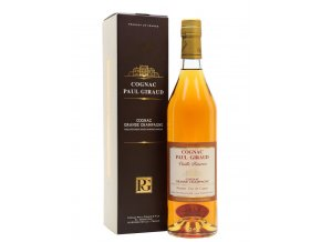 Paul Giraud Cognac Vielle Reserve 25 YO, 0,7l