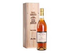 Paul Giraud Cognac Tres Rare 40 YO, 0,7l