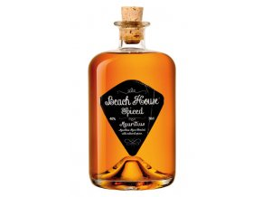 Beach House Spiced Rum, 40%, 0,7l2