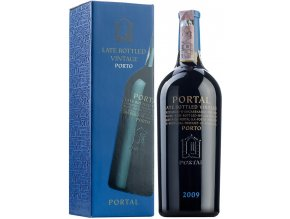 Portal LBV Port 2013, Gift Box, 0,75l