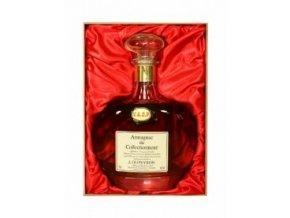 Armagnac Ryst Dupeyron VSOP Carafe Medicis, 0,7l