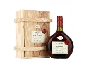Armagnac Ryst Dupeyron Millesime 1969, 40%, 0,7l