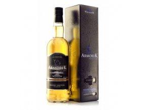 Armorik Classic Whisky Breton Single Malt, 0,7l