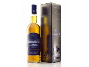 Armorik Double Maturation - Whisky Breton Single Malt, 0,7l