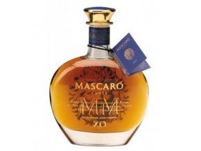 Mascaró Brandy X.O. Cuvée Millenium, 0,7l