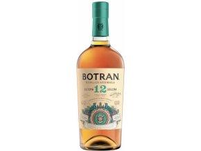 Botran 12 YO Rum, 40%, 0,7l