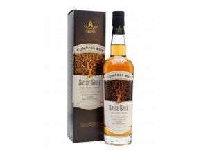 Compass Box Spice Tree, 46%, 0,7l