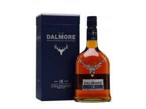 Dalmore 18 Y.O., 0,7l