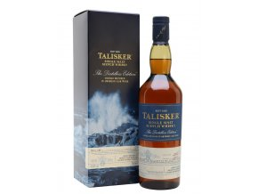 Talisker Destillers Edition 2007, Gift Box, 45,8%, 0,7l