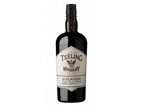 Teeling Small Batch Cask Finish, 0,7l