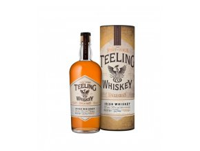 Teeling Single Grain Tuba, 0,7l