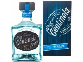 Centinela Blanco, Gift box, 40%, 0,7l