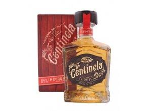 Centinela Reposado, Gift box, 38%, 0,7l