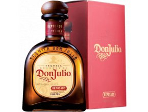 Don Julio Reposado, 0,7l