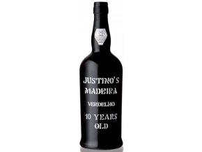 Madeira Justino´s Verdelho, 0,75l