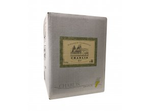 Chablis, Bag in Box, 5l