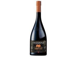 Fassbind Vieille Abricot, stařená meruňka, 0,7l