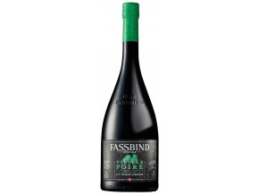 Fassbind Vieille Poire, stařená hruška, 40%, 0,7l