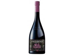 Fassbind Vieille Framboise, stařená malina, 0,7l