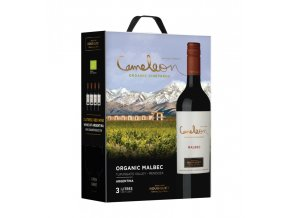 Domaine Bousquet - Malbec Cameleon, Bag in Box, 3l