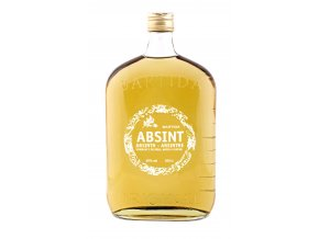 Bartida - Absinth Bestie Naturelle, 1l