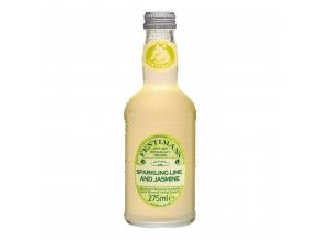 Fentimans Lime & Jasmine, 275ml