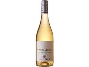 Côtes du Rhône blanc, Réserve Grand Veneur, Alain Jaume, 0,75l