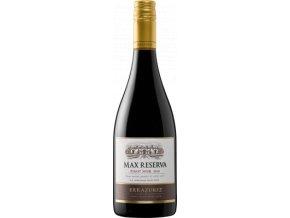 Errazuriz Max Reserva Pinot noir, 0,75l